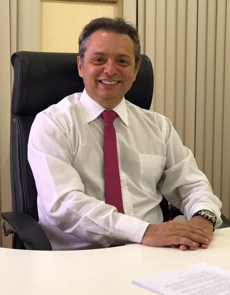 Sob gestão Sombra, sede da JUCEMA em Santa Inês é inaugurada