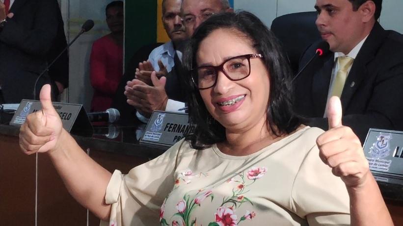 Sob gestão Paula da Pindoba, Paço tem o maior crescimento do IDEB na Grande Ilha