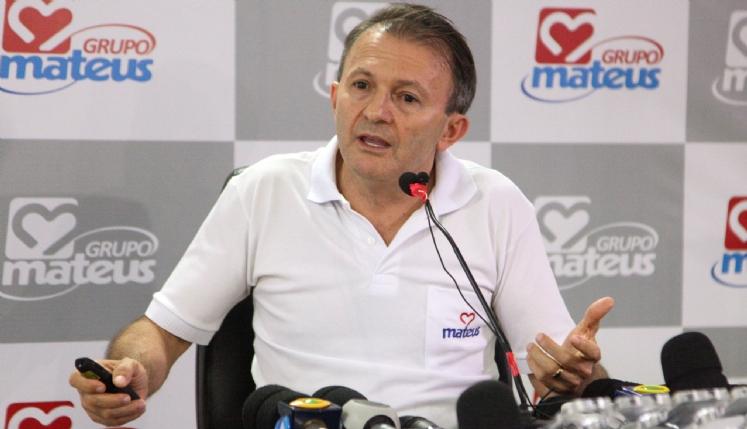 Ilson Mateus sai na Forbes como o 9º empresário mais rico do país