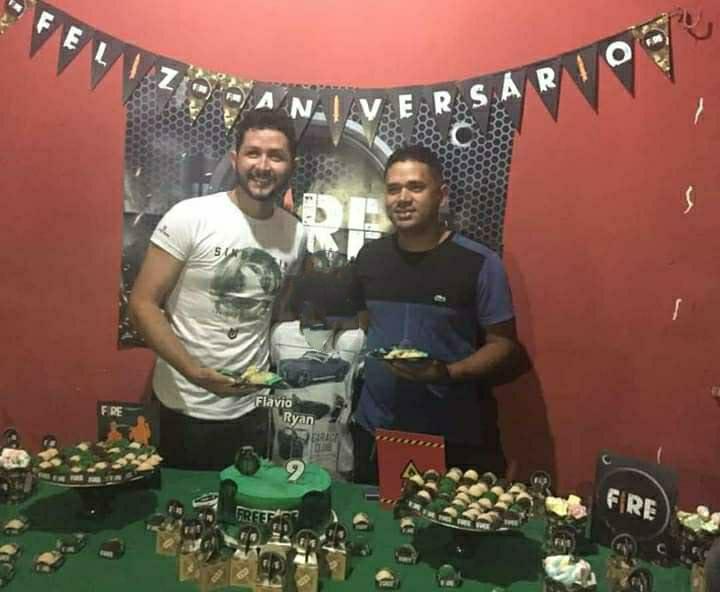 PAÇO DO LUMIAR – Ex-marido da atual nora de Paula da Pindoba recebe R$ 10 mil por mês sem trabalhar