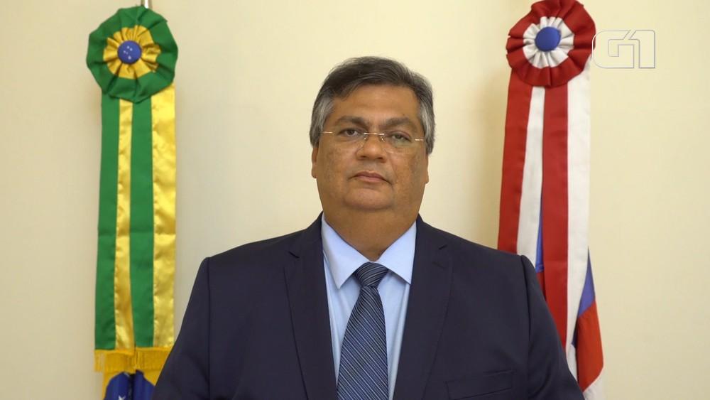 Governador anuncia reabertura gradual do comércio no Maranhão a partir de segunda-feira