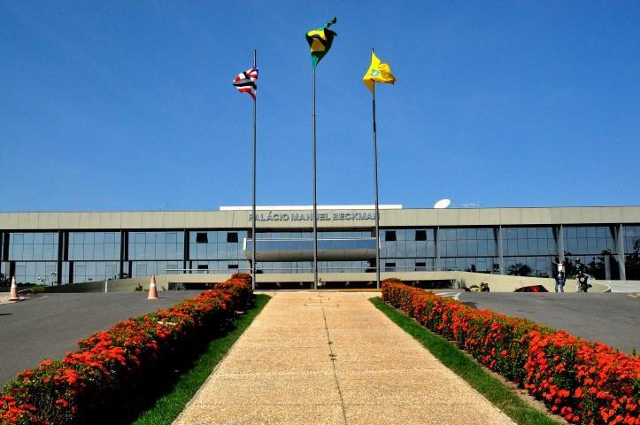 Assembleia Legislativa retomará sessões presenciais a partir da próxima terça-feira