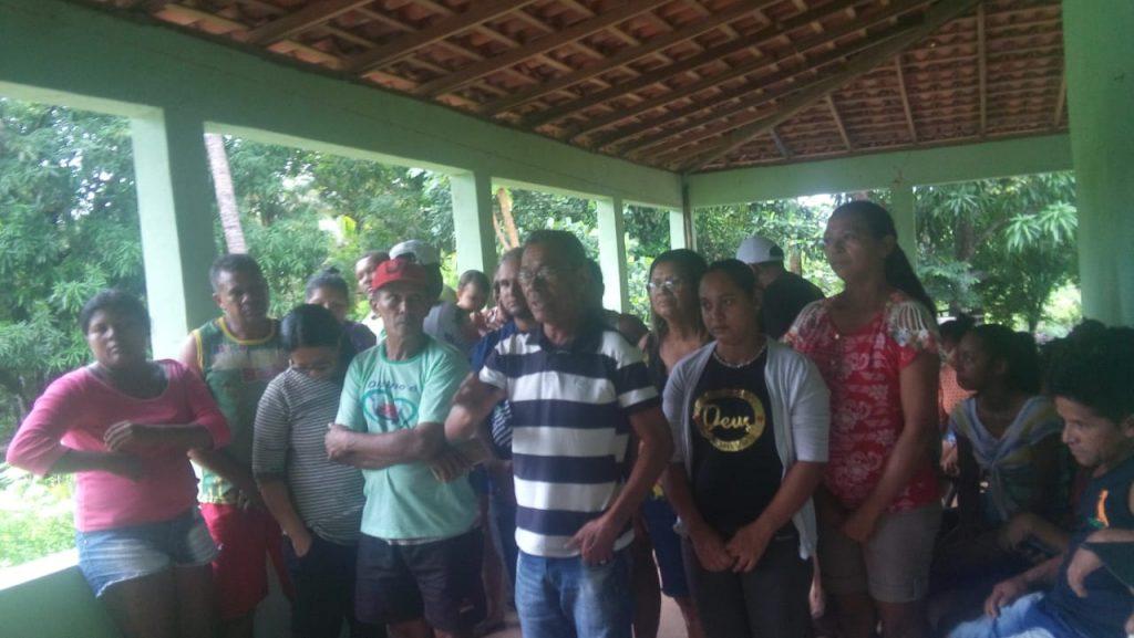 PAÇO DO LUMIAR – Pivete desponta no Iguaíba para vereador