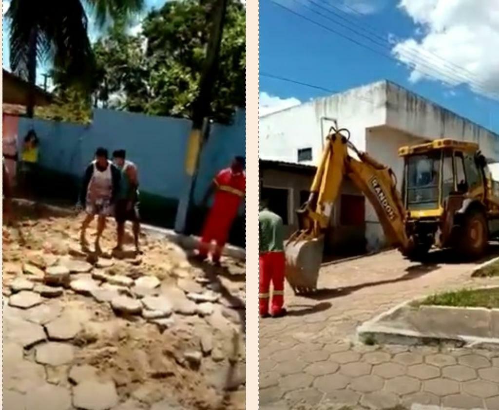 ICATU – Com dois mandatos consecutivos, Dunga deixa rastro de destruição