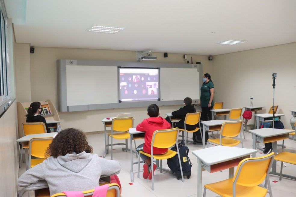 Escolas privadas retomam aulas presenciais de forma escalonada no Maranhão