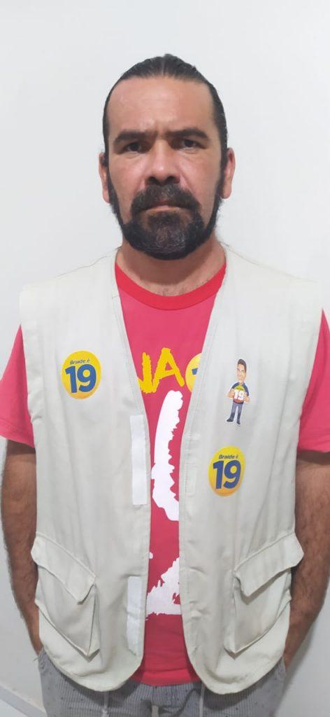 CONSTRANGIMENTO: Militante petista azeda café da manhã do partido para Duarte