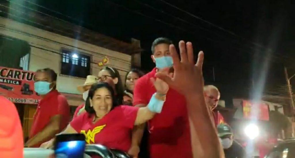 PAÇO DO LUMIAR – Presidência da Câmara já tem 8 votos confirmados para indicação de Pindoba