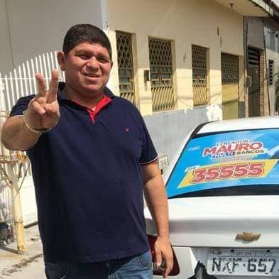 PAÇO DO LUMIAR – Conheça Mauro Multibancos, vereador eleito pelo PMB com 833 votos