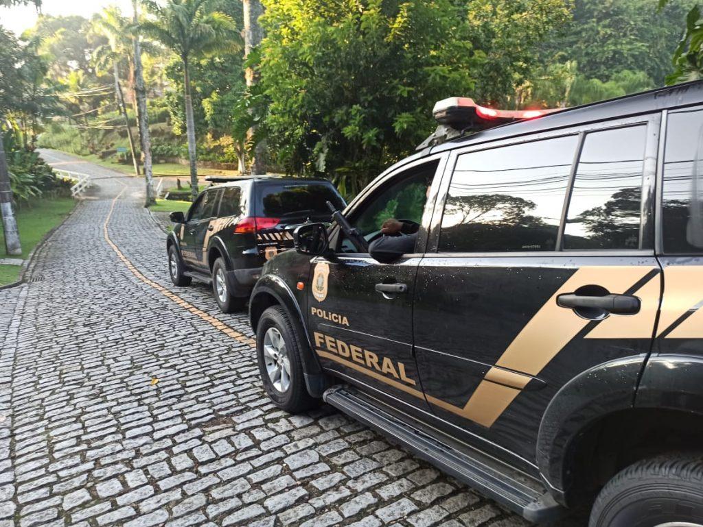 Lava Jato: filhos de ex-ministro Edison Lobão são alvos de operação da PF