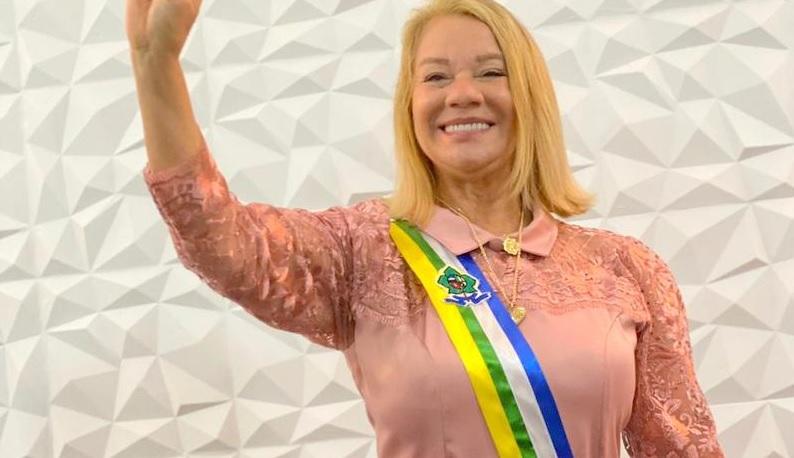 AXIXÁ – Sônia Campos precisa pensar num nome para sua sucessão