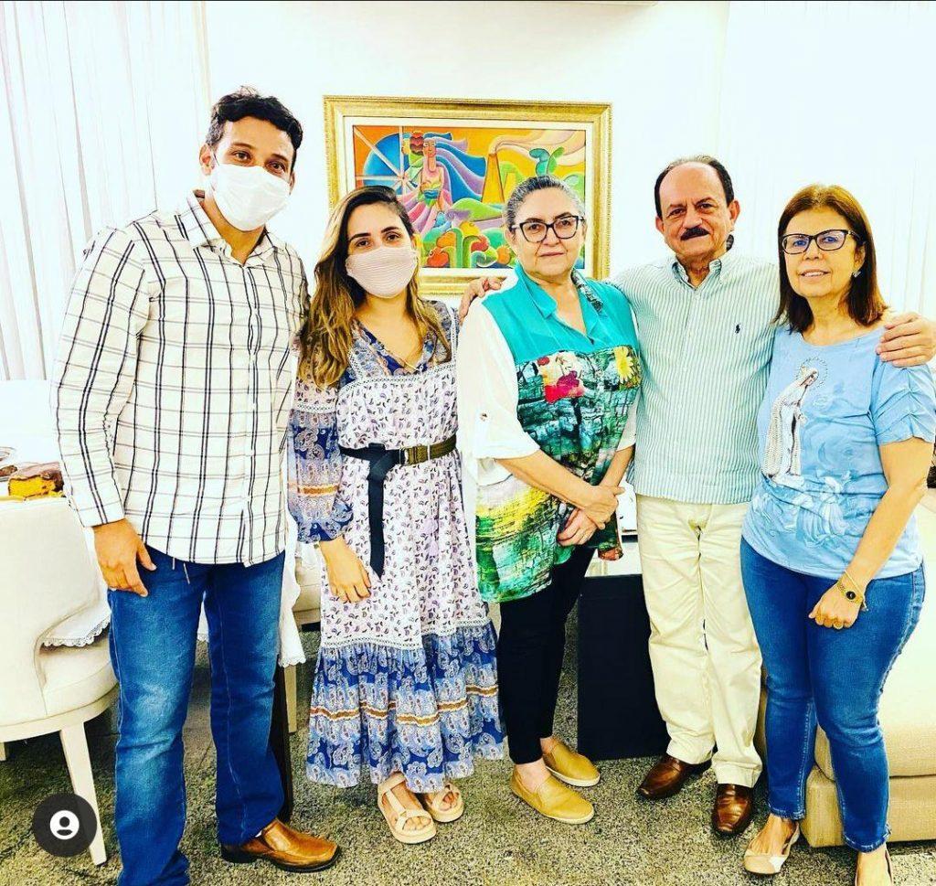 RIBAMAR – Dr. Julinho desmonta rede de referência no atendimento à Covid-19
