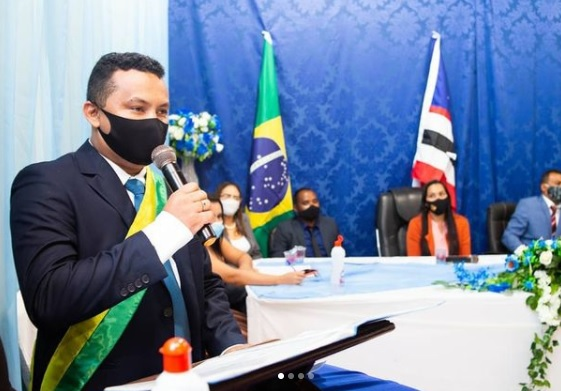 CACHOEIRA GRANDE – Prefeito César Castro determina recadastramento de todos os funcionários