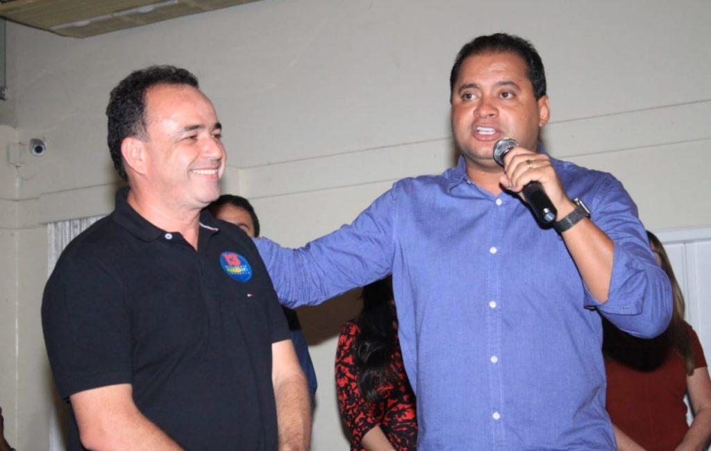 FAMEM – Weverton estaria 'seduzindo' prefeitos com viagens para o RJ