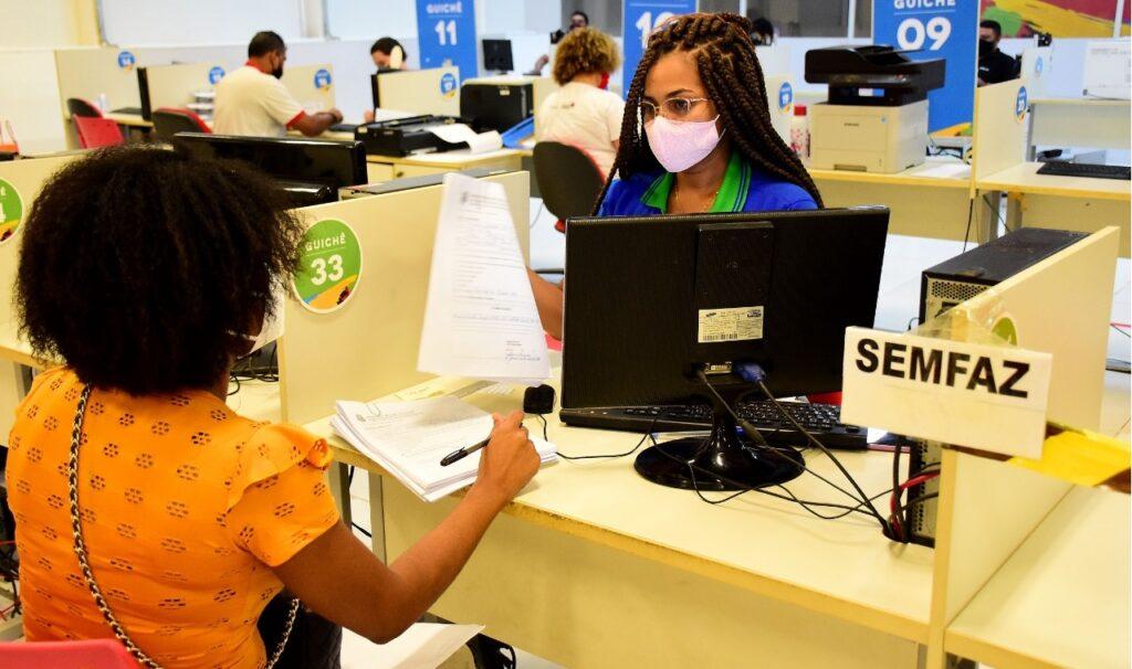 São Luís: Prefeitura abre novos postos de atendimento ao contribuinte da Semfaz