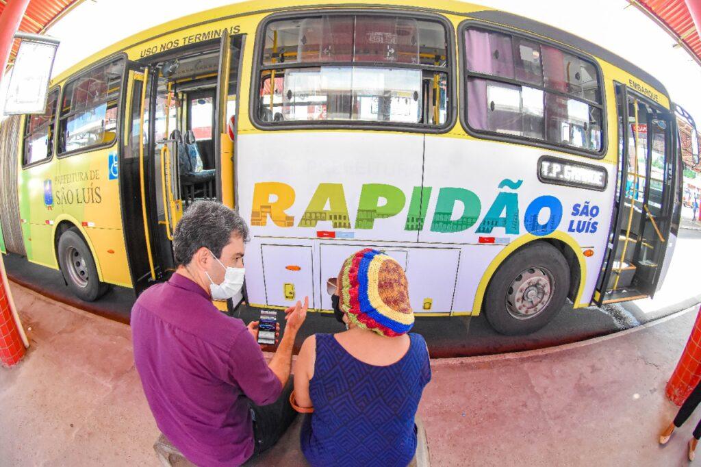 São Luís: Braide completa 100 dias de governo com avanços em várias áreas