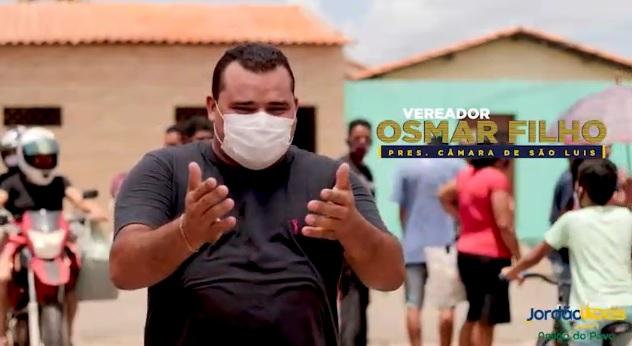 Ribamar: 'Cara de Boneca' distribuiu peixe e pagou empresário com espinha