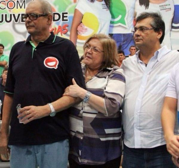 Eleições 2022: Cleide Coutinho é o nome querido de Dino para compor com Carlos Brandão