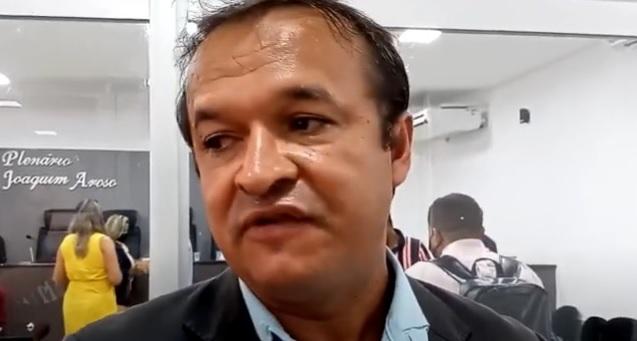 Paço do Lumiar: Inaldo opera 'rachadinha' com assessores