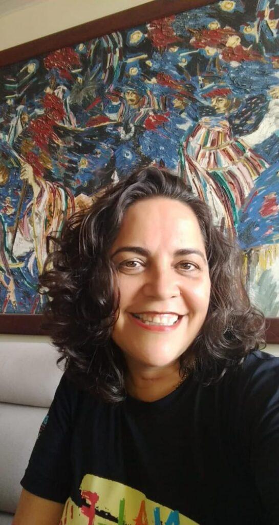 Paço do Lumiar: Paula da Pindoba promove mudança na SEMED; currículo da nova secretária