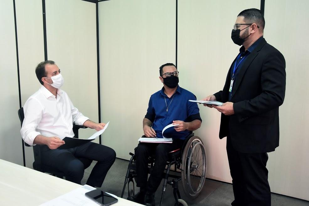 São Luís: Prefeitura lança e-book com orientações para o ensino remoto de estudantes com Transtorno do Espectro Autista