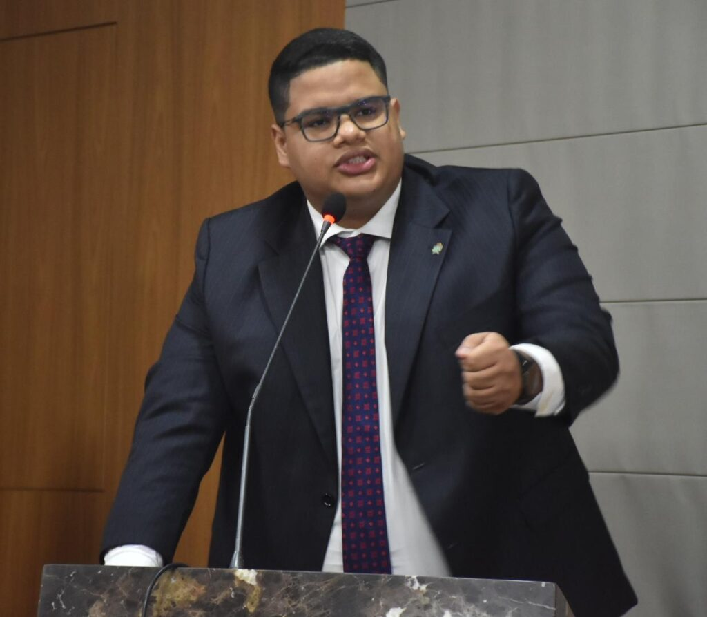 MarlonBotão defende o reajuste salarial para agentes de limpeza e parceria entre os governos estadual e municipal