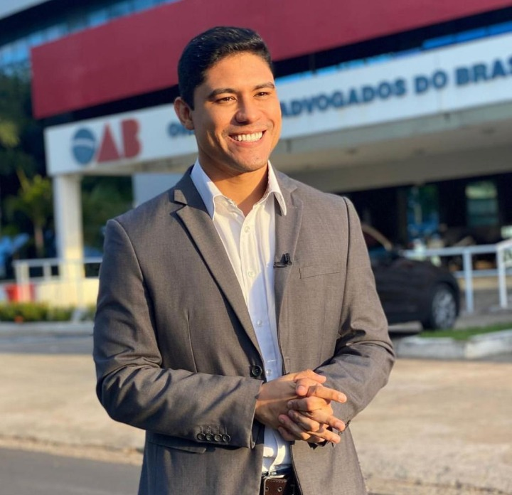 OAB-MA: Kaio Saraiva e Thiago Diaz 'com medinho' de Diego Sá