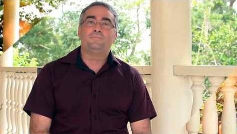 Lúcio Flávio anula contrato com escritório de advocacia após flagra do MP