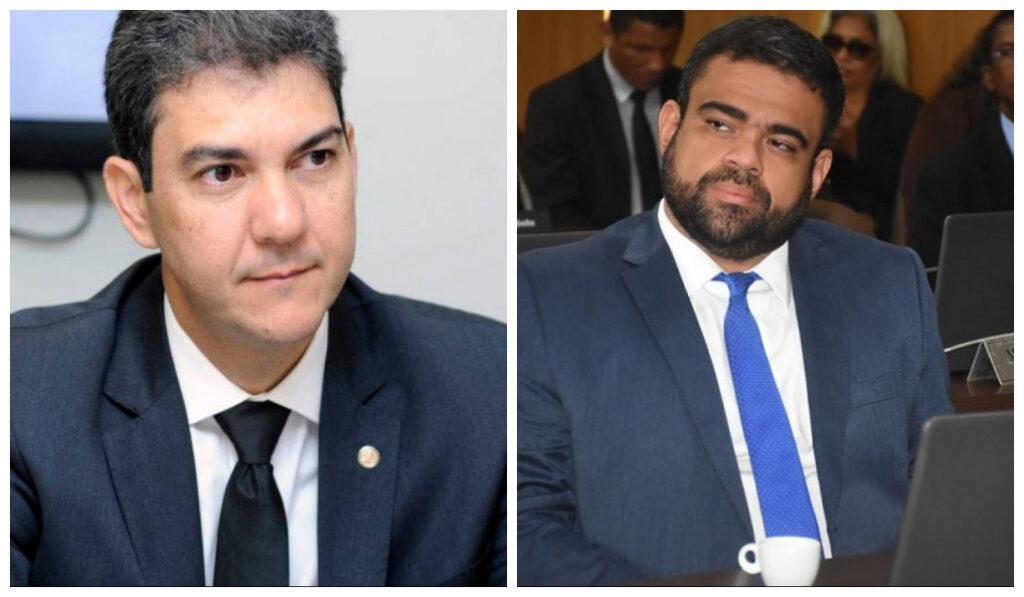 Câmara de SLZ: Inabilidade de Braide garante Paulo Victor como próximo presidente