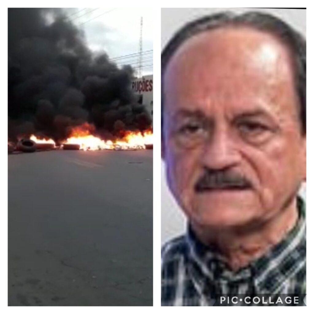 Ribamar: moradores do Villagio Cohatrac perdem a paciência com prefeito