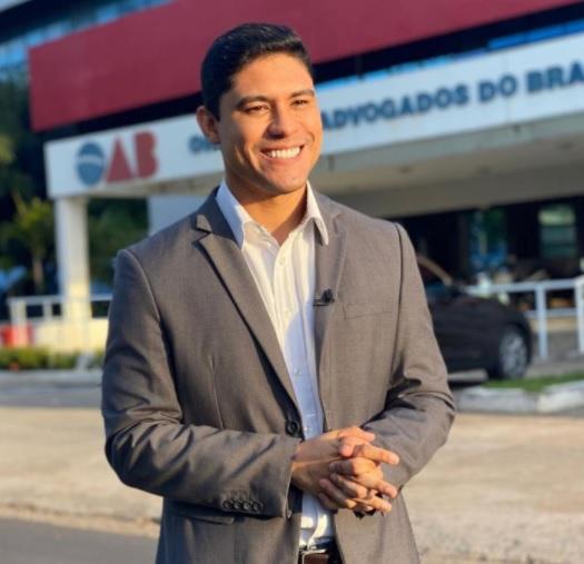 OAB-MA: Diego Sá tira sono de Thiago Diaz, que apela para a perseguição