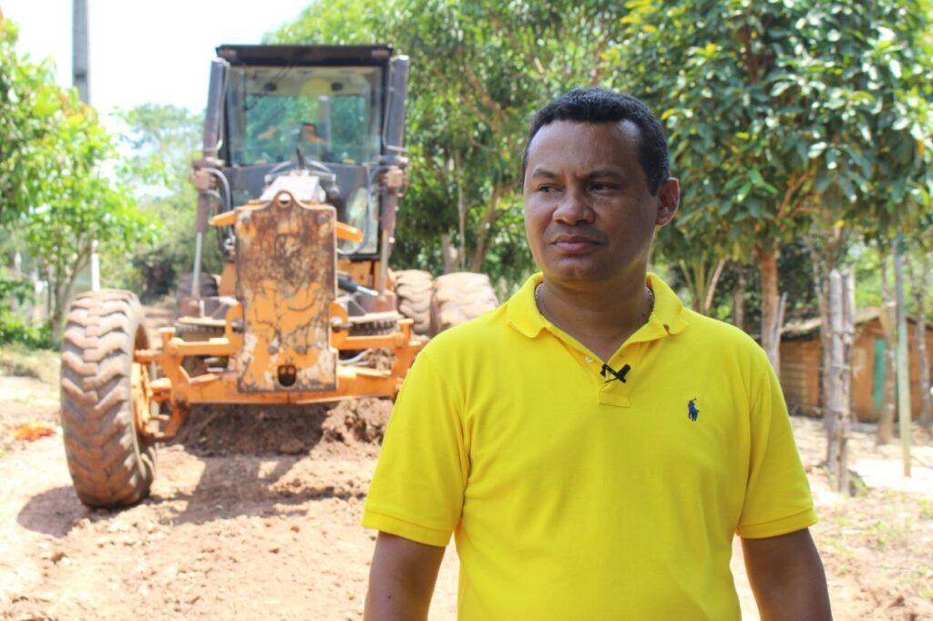 Cachoeira Grande: 'Mutirão da Mudança' leva atendimentos em saúde, assistencialismo e infraestrutura à Zona Rural