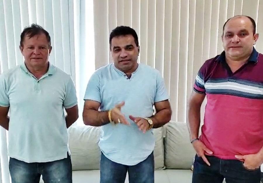 Sob suspeita de fraude, licitação deve ser cancelada em Santa Luzia do Paruá